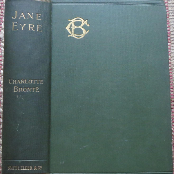 German Jane Eyre, 1848-1914